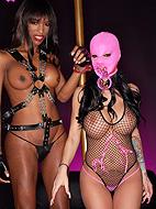 Natassia and angelina pole Nasty Natassia screws hot Angelina. Natassia Dreams.